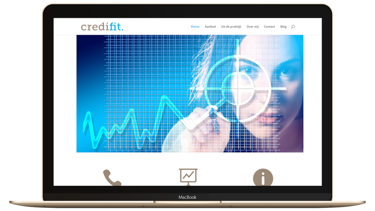 Website financieel advies