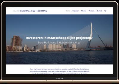 Website bureau MVO-bemiddeling
