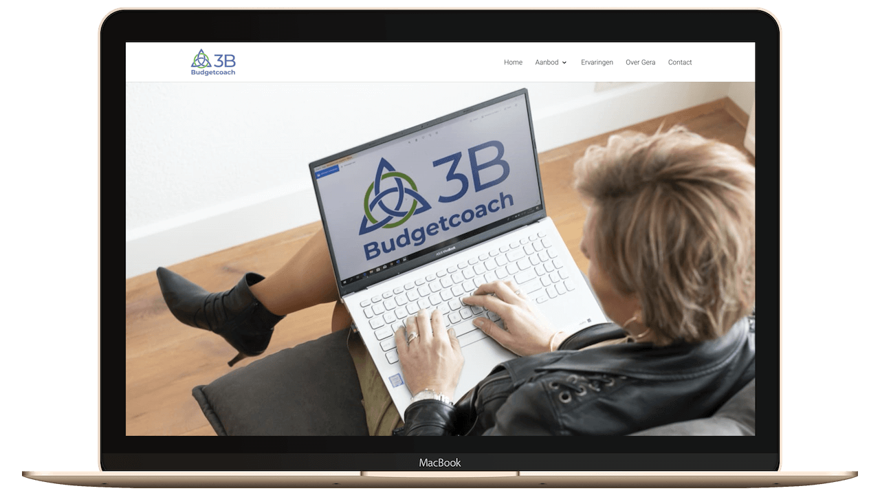 Website budgetcoach